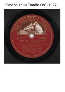 Duke Ellington Handout