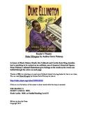 Duke Ellington Reader's Theatre-Black History Month Celebration