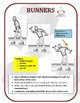 Exercise Task Cards: Dumbbell Exercises