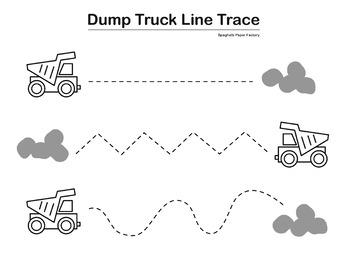 Dump Truck Bundle