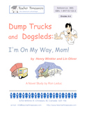 Dump Trucks and Dogsleds by Hank Zipzer by Henry Winkler and Lin Oliver