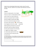 Dunbar's The Path with Worksheet