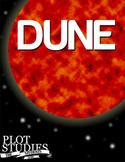 Dune - Plot Study (Graphic Organizer Collection)