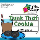 CVC Game | Dunk That Cookie