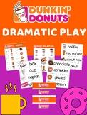 Dunkin' Donuts Dramatic Play