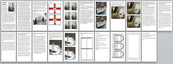 Dunkirk Evacuation Activity Pack
