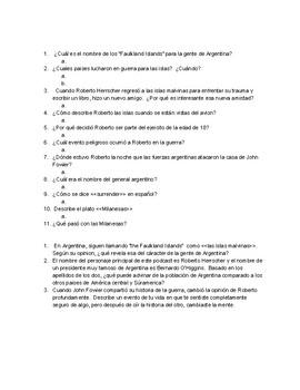 Duolingo Podcast episode 3 Comprehension Questions