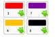Duolingo Team Color Badges