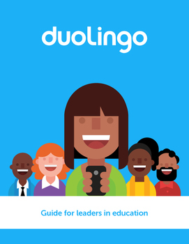 Duolingo for Schools Summer Resources for Language Educators