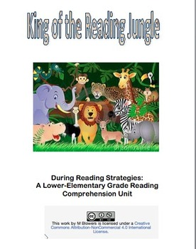 During-Reading Strategies for Comprehension