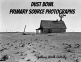 Dust Bowl Gallery Walk