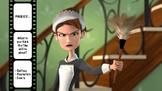 Dust Buddies (Short Film Comprehension Task)