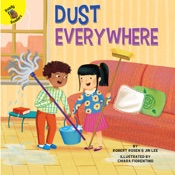 Dust Everywhere