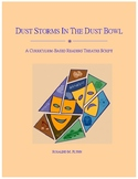Dust Storms in the Dust Bowl Readers Theatre Script