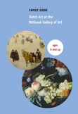 Dutch Art at the National Gallery of Art (Family Guide)