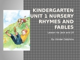 Duval Reads Engage NY Lessons 4A and 4B  Nursery Rhymes an