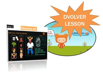 Dvolver Animated Video Tutorial
