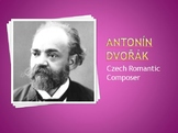 Dvorak - Composer Mini-Lesson