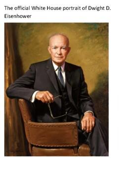 Dwight D. Eisenhower Handout