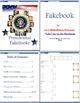 Dwight D. Eisenhower Presidential Fakebook Template