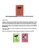 Dyamonde Daniel Rich Novel Study