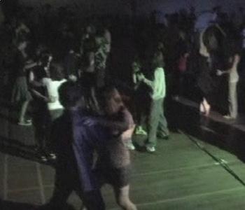 Dynamic Dance