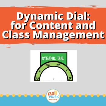 Dynamic Dial