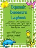Dynamic Dinosaur Lapbook