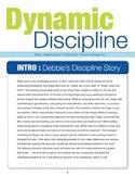 Dynamic Discipline