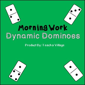 Dynamic Dominoes