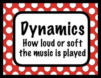 Dynamic Dots!