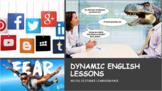 Dynamic Distance Learning ESL Bundle