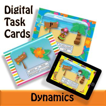 Dynamic Luau Boom Cards