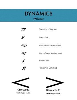 Dynamic Poster