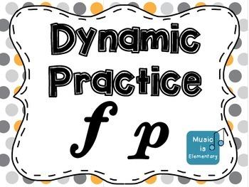 Dynamic Practice Reading