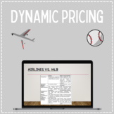 Sports Marketing: Dynamic Pricing