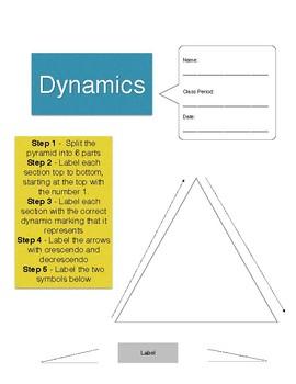 Dynamic Pyramid