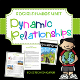 Dynamic Relationships  l  Geography, Environment, & Climate Unit