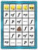 Dynamics Bingo - Emoji Edition