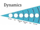 Dynamics Chart Match-Up