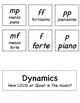 Dynamics Foldable