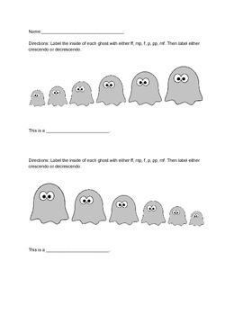 Dynamics Ghosts