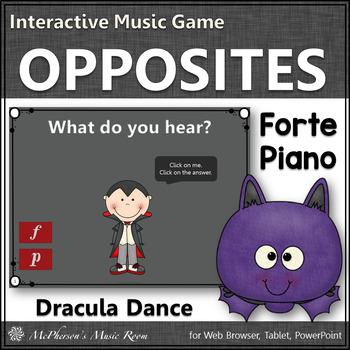 Dynamics Interactive Music ... by Linda McPherson | Teachers Pay ...