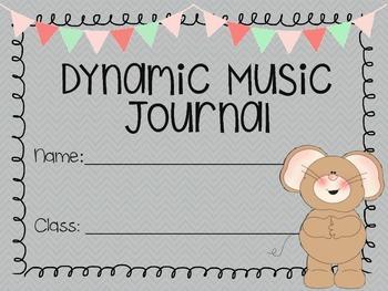 Dynamics Music Journal