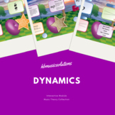 Dynamics Music Interactive Games
