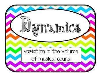 Dynamics Poster