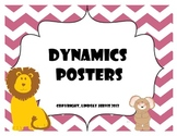 Dynamics Posters