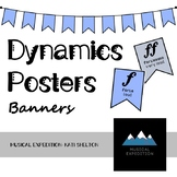 Dynamics Posters Banner Design