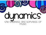 Dynamics Posters [Curls]