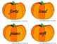 Dynamics Pumpkin Match - A Post Office style review game